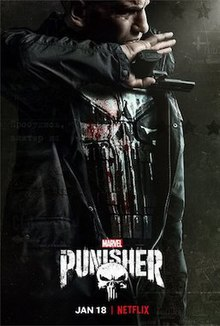 Marvels The Punisher Season2 S02 Complete 720p WEBDL