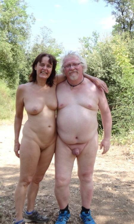 Mature nude beach pic-8978