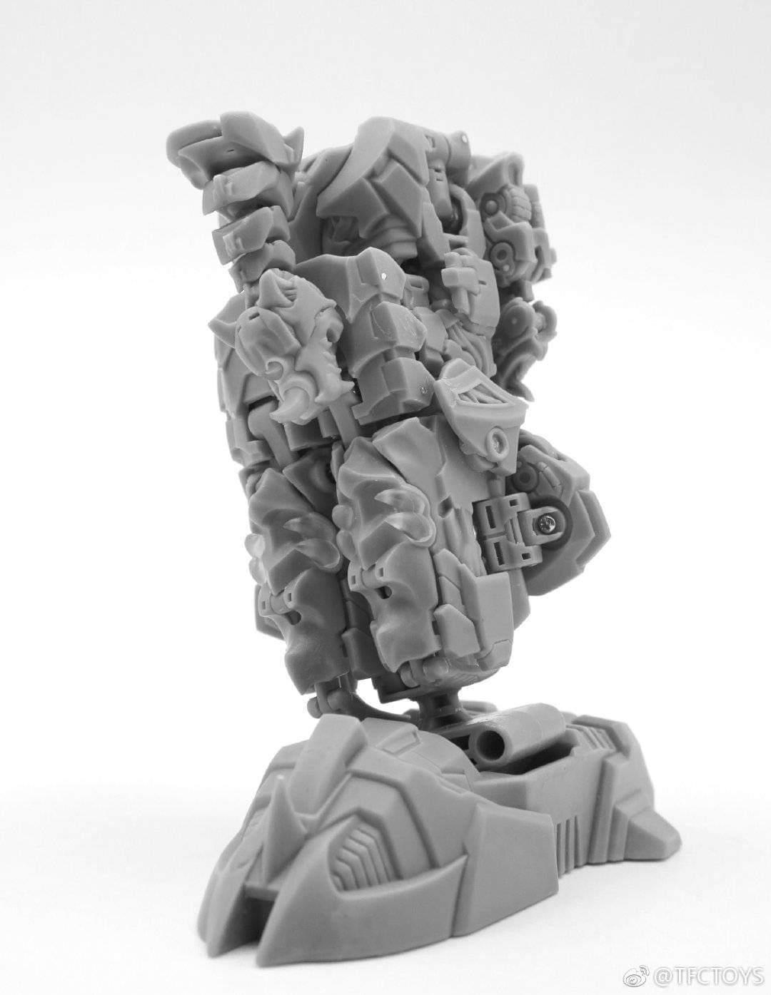 [TFC Toys] Produit Tiers - Jouet Satan (S-01 à S-05) - aka Abominus 1QZLoNy1_o