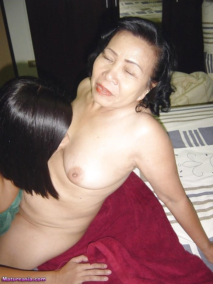 Mature asian granny pics-3078
