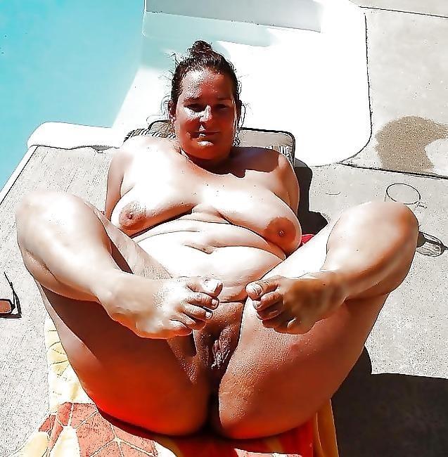 Mature bbw naked-2049