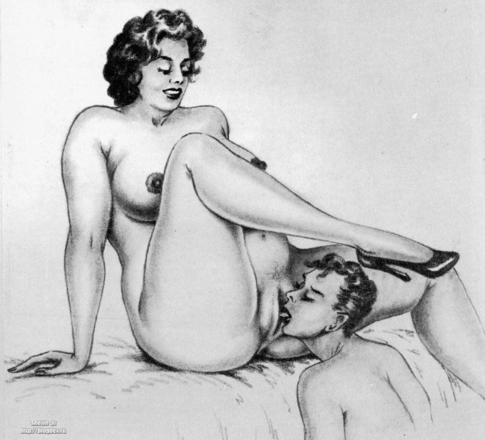 Women love cunnilingus-5924