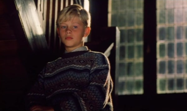 De kleine blonde dood 1993