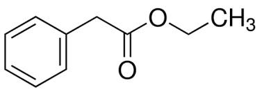 Etile fenilacetato 1