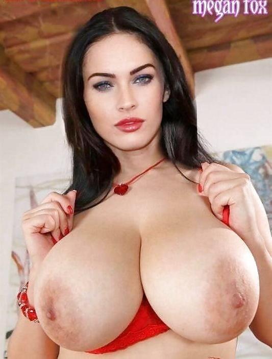 Megan fox anal porn-6853