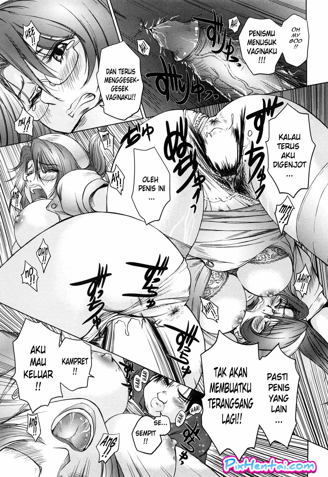 Komik Hentai Suster Montok tak Berdaya Dientot Pasien Manga Sex Porn Doujin XXX Bokep 17