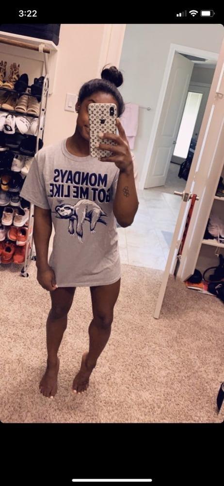 Ebony gymnast porn-8520