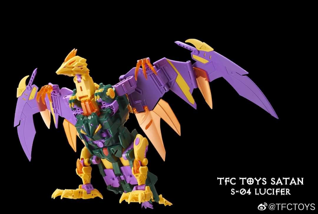 [TFC Toys] Produit Tiers - Jouet Satan (S-01 à S-05) - aka Abominus - Page 2 W2CKftSt_o