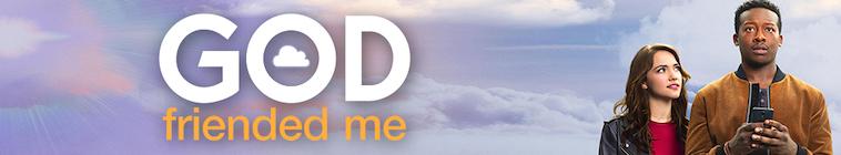 God Friended Me S02E07 XviD-AFG