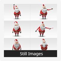 Santa - Christmas Magic - 8