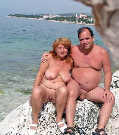 Mature nude beach pic-4269