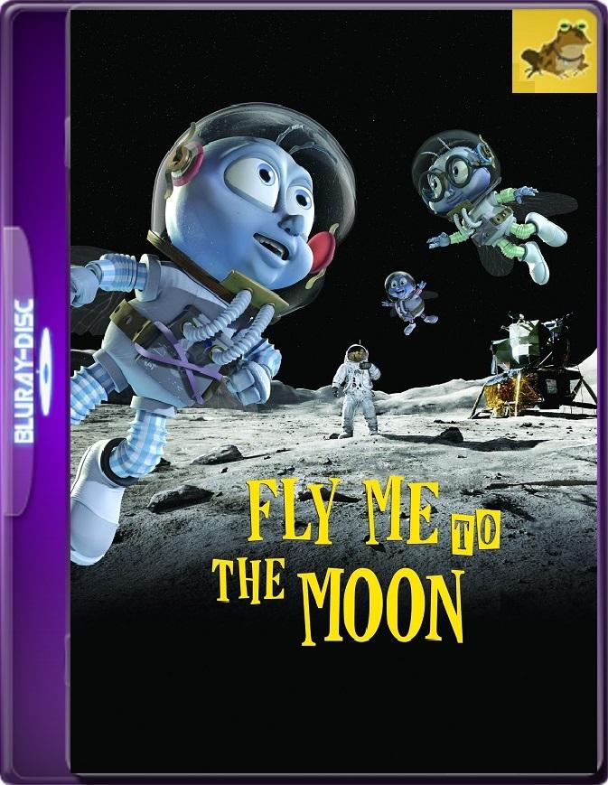 Vamos A La Luna (2008) Brrip 1080p (60 FPS) Latino