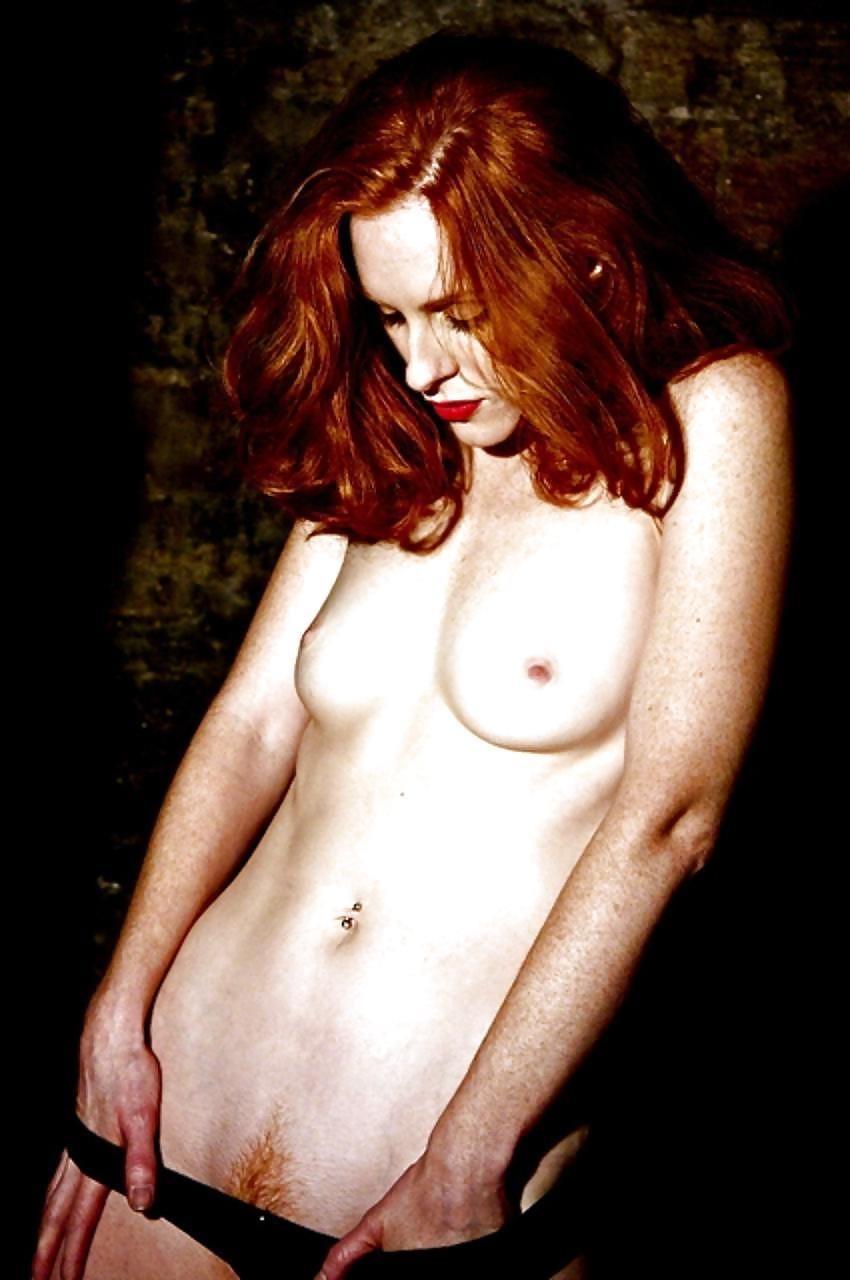 Nude hairy redhead pics-2696