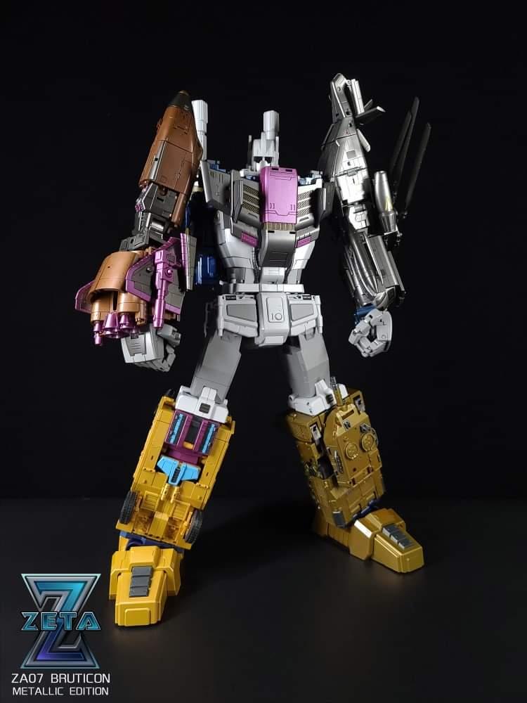 [Zeta Toys] Produit Tiers - Armageddon (ZA-01 à ZA-05) - ZA-06 Bruticon - ZA-07 Bruticon ― aka Bruticus (Studio OX, couleurs G1, métallique) - Page 5 8O9GSz4b_o
