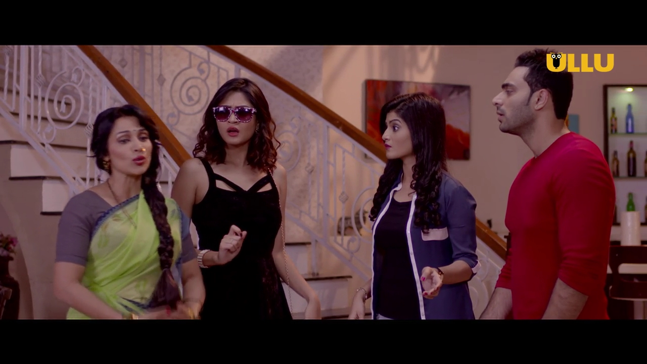 (18+) Maid in India Hindi ULLU Exclusive Series S02 720p WEB-DL | 790 MB | Download | GDrive | Openload