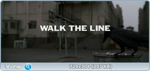 Переступить черту / Walk the Line (2005) BDRip от HQ-ViDEO | D | Extended Cut