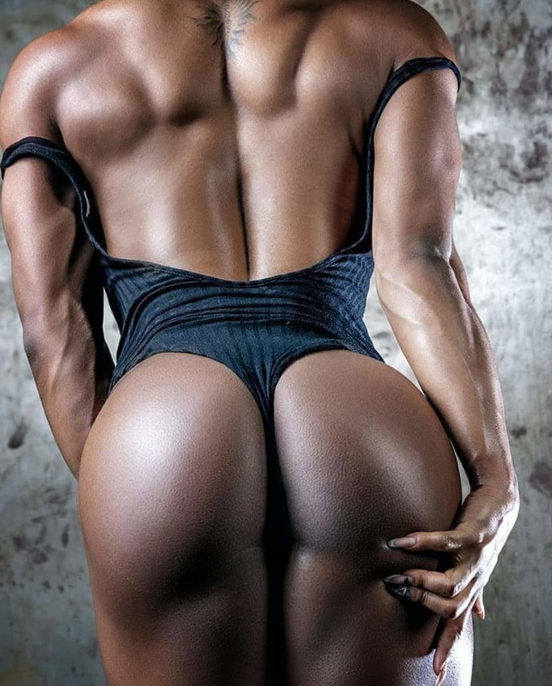 Muscle female bdsm-3958