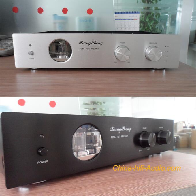 China-hifi-Audio Presents High-end Xiangsheng Audiophile Tube Amplifiers For People Who Want To Mesmerize Their Home Music System