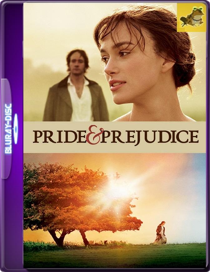 Orgullo Y Prejuicio (2005) Brrip 1080p (60 FPS) Latino / Inglés