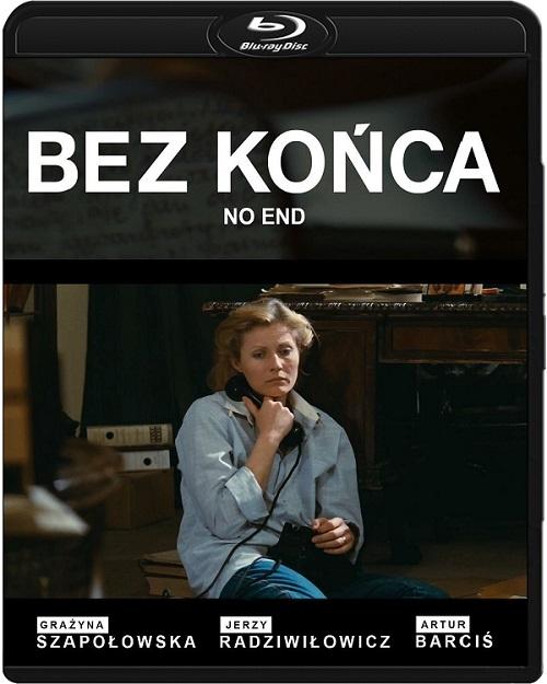 Bez końca (1984) PL.720p.BluRay.x264.AC3-DENDA / film polski