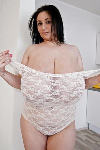 Mature big tits galleries-6916