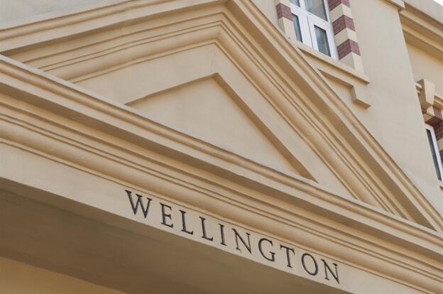 Wellington College International Tianjin