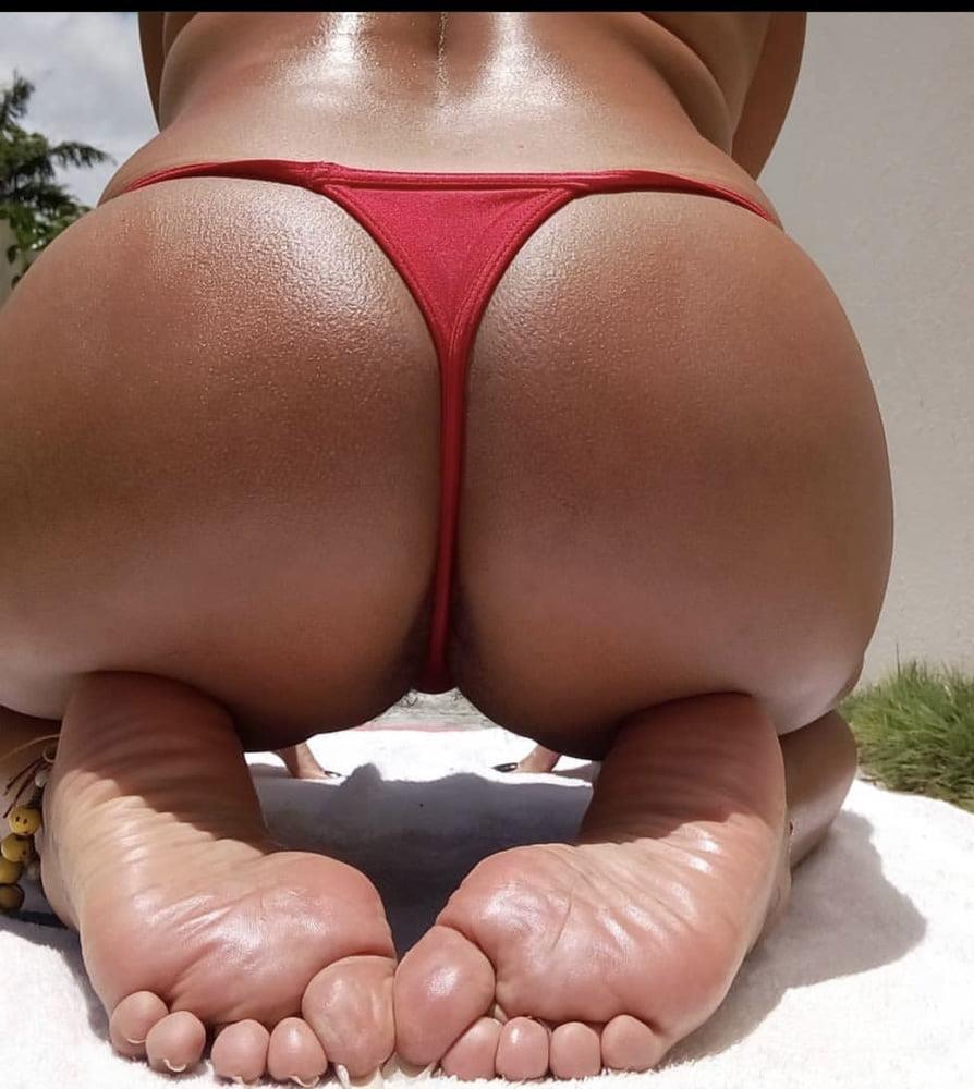 Milf toes porn-8750