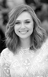 Elizabeth Olsen 2UF8Hry8_o