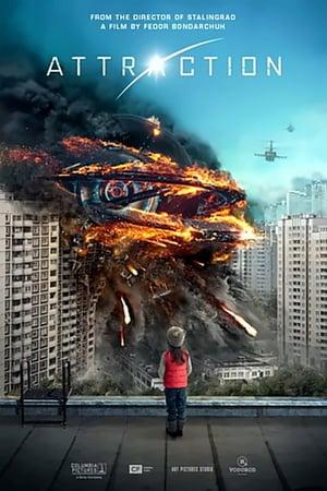 Invasion 1 La Guerra Ha Comenzado [2017][BD-Rip][720p][Lat-Cas-Rus][Ficcion]