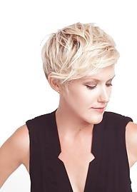 Best hair style for short hair girl-3675