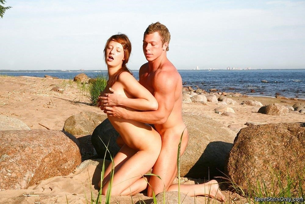 Group sex outdoor-2673