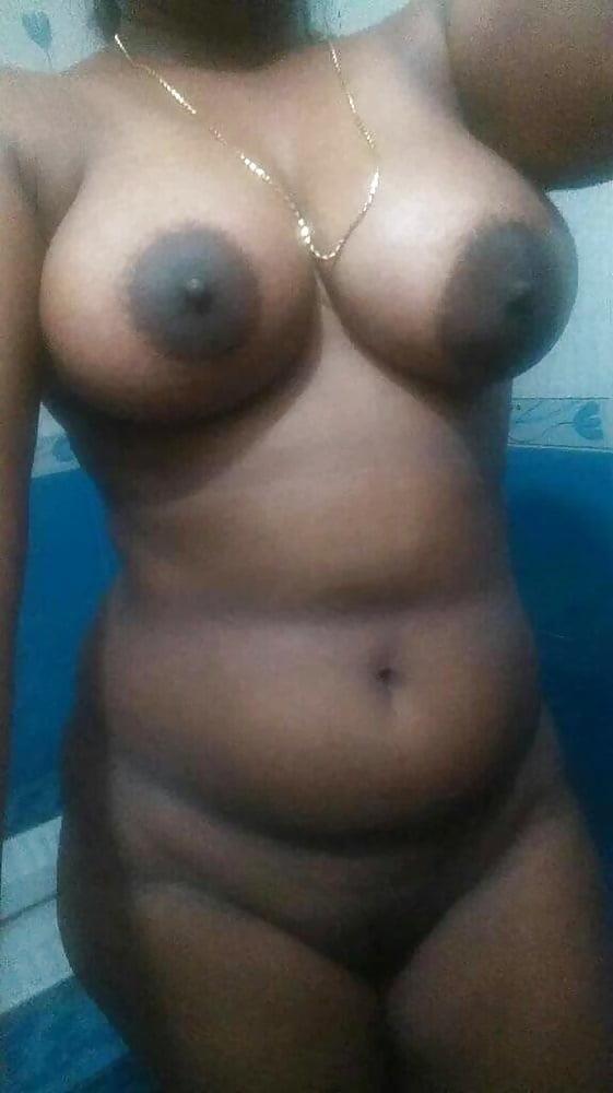Chubby nude selfie-5203