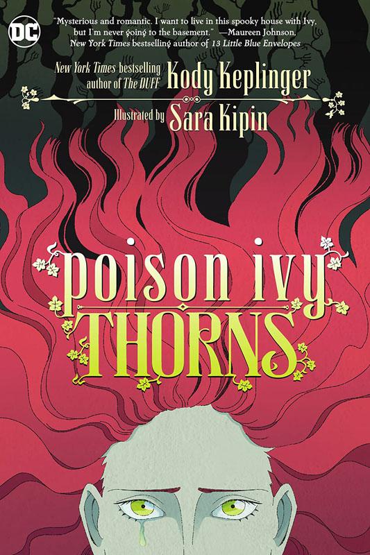 Poison Ivy - Thorns (2021)