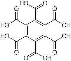 Acido mellitico