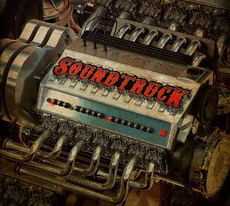 [HARD ROCK] SoundtrucK (2012) SoundtrucK [MP3-VBR]