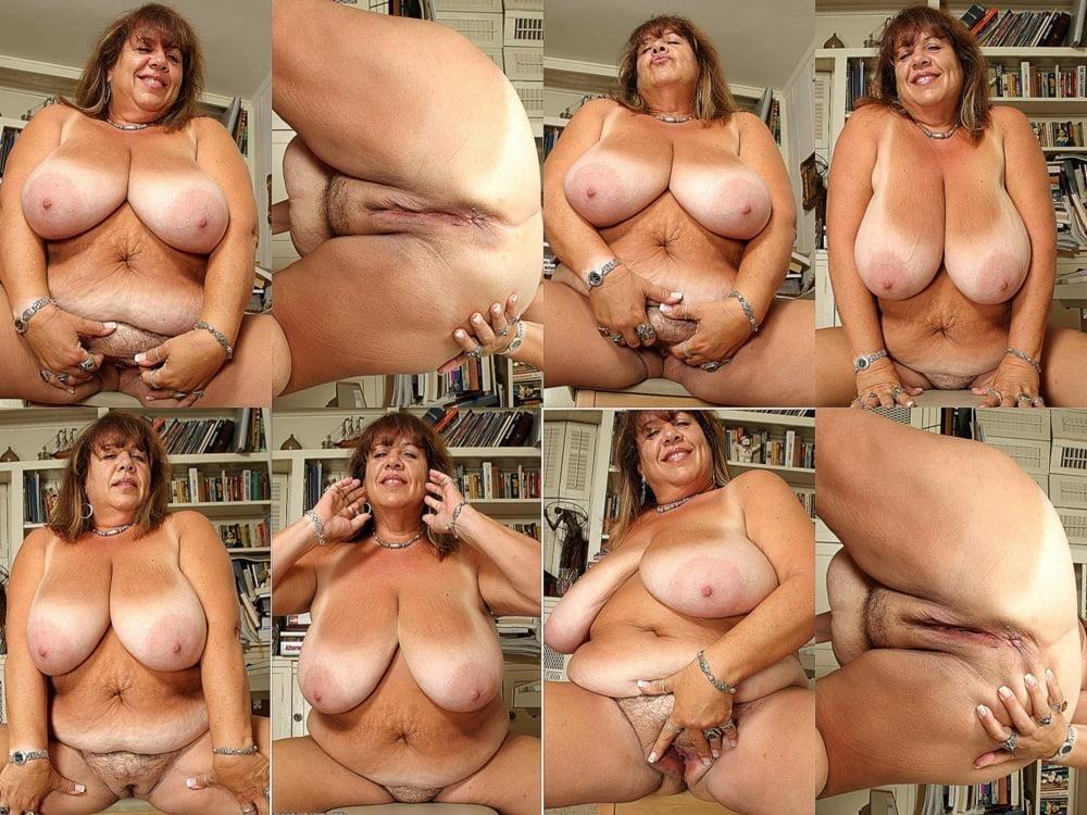 Sexy fat white women-1544