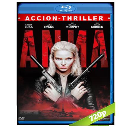 descargar Anna El Peligro Tiene Nombre [2019][BD-Rip][720p][Trial Lat-Cas-Ing][Accion] gratis