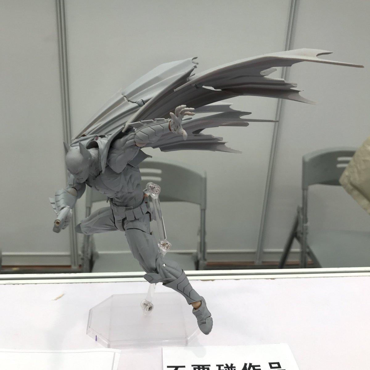 Batman - Amazing Yamaguchi - Figure Complex (Revoltech) OrGJYjgQ_o