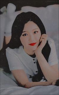 Kim Hyun Jin (LOONA) C7Oevfi5_o