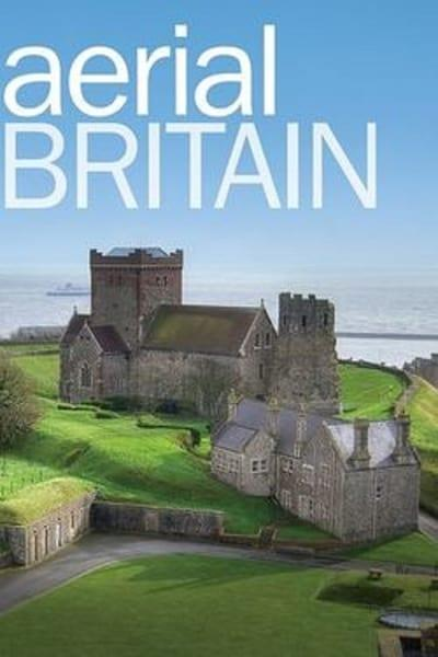 Aerial Britain S02E03 Arts and Culture 720p HEVC x265