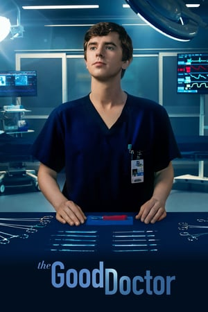 The Good Doctor S03E07 XviD-AFG