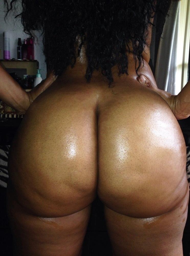 Eating big black booty-5811