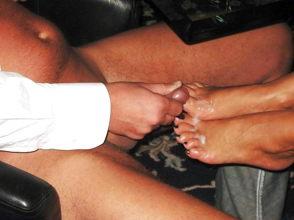 Mistress milking slave-6845