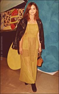 Jenna Coleman YCozXfxQ_o