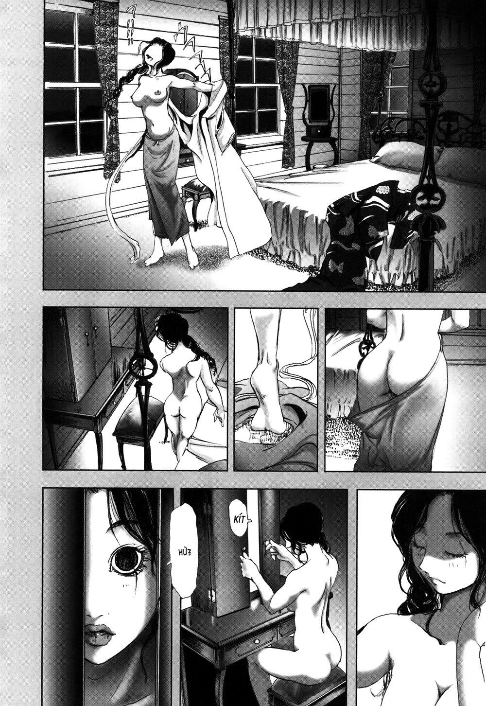 Dị Nhân Quán Chapter 60 - Trang 29