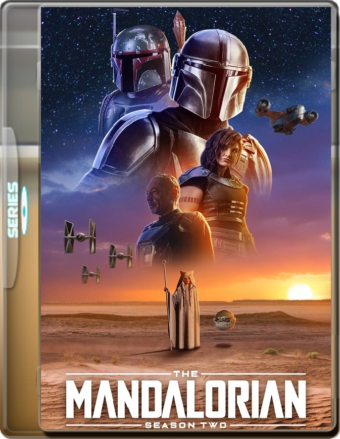 The Mandalorian 2 (2020) WEB-DL 1080p (60 FPS) Latino / Inglés