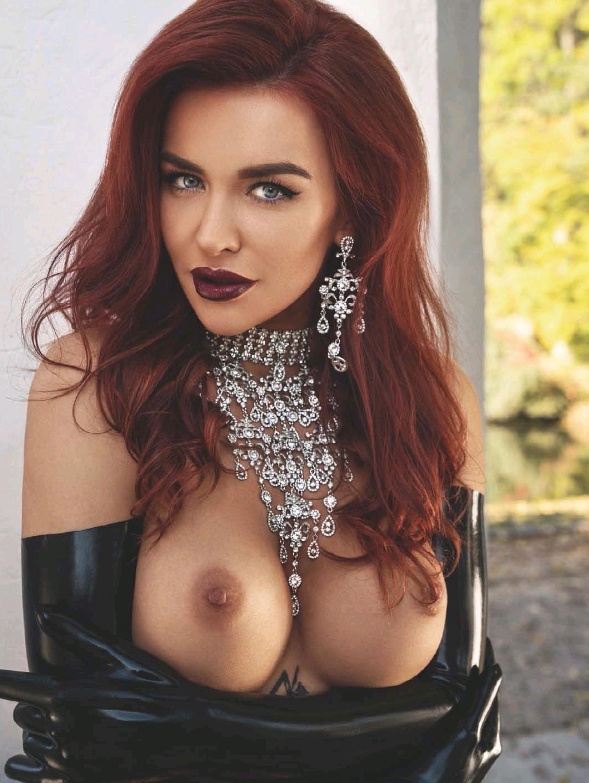 фотомодель журнала Playboy Маргарита Солодка, фотограф Антон Софийченко / фото 03