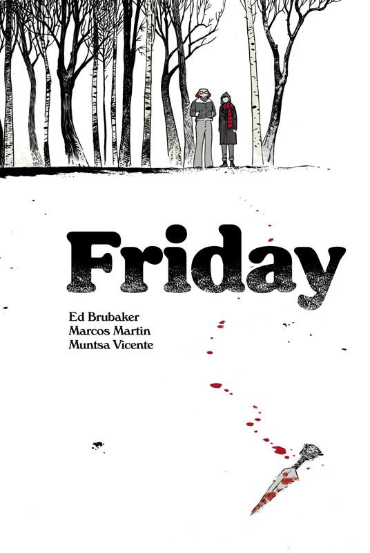 Friday 001 (2020)