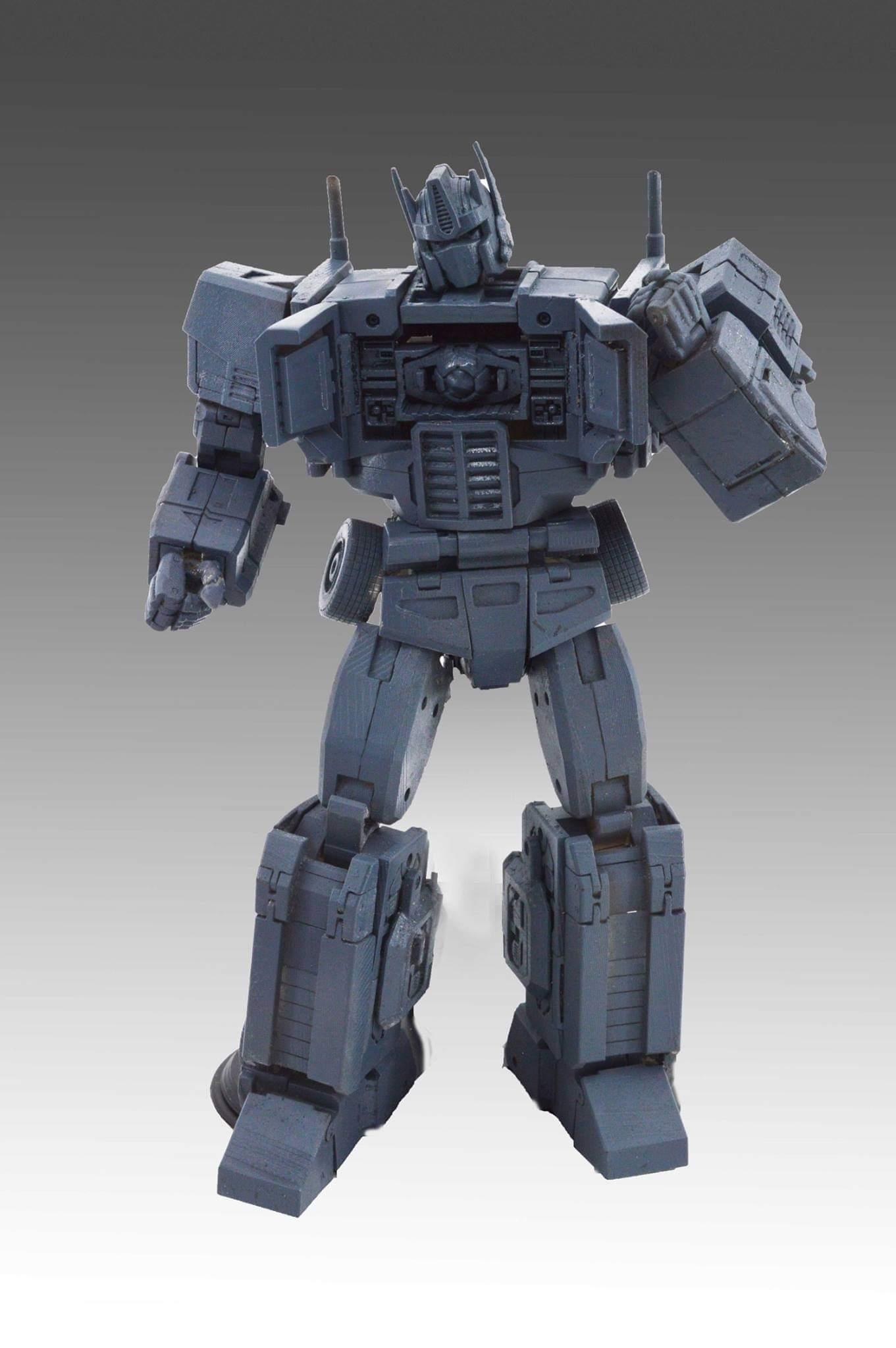 [KFC Toys] Produit Tiers - PC-14 Raijin + PC-15 Grand Raijin + P-16 Raiju - aka Ginrai (Powermaster Optimus) + Remorque de Ginrai + Godbomber = God Ginrai (TF Masterforce) NSjDrKaa_o