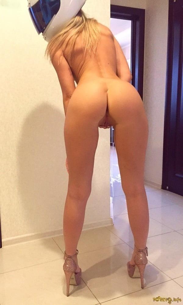 Russian beauty melony anal-2878